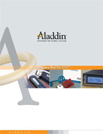 Aladdin Knowledge Systems company profile