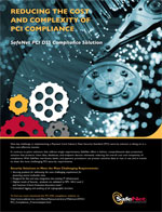 PCI Compliance Solution