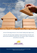 Van-Leer capital venture